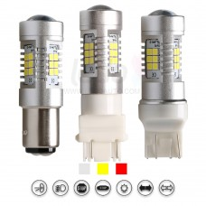 Tough And Bright 2835SMD LED Exterior Light (Fit FIAT Panda III)
